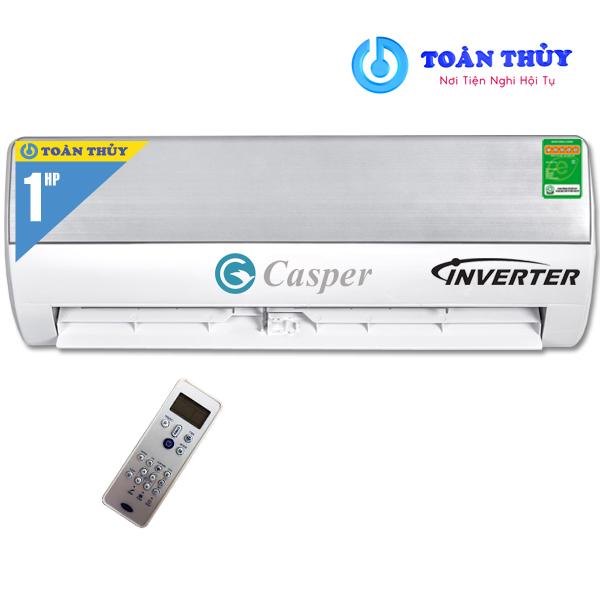MUA ĐIỀU HÒA CASPER 1 CHIỀU INVERTER IC-09TL11 1 NGỰA GIÁ RẺ TẠI SIÊU THỊ ĐIỆN MÁY Toàn Thủy - TP HUẾ.