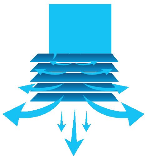MUA QUẠT/ MÁY LÀM MÁT KHÔNG KHÍ AROMA STORM L9N GIÁ RẺ TẠI SIÊU THỊ ĐIỆN MÁY Toàn Thủy - TP HUẾ.